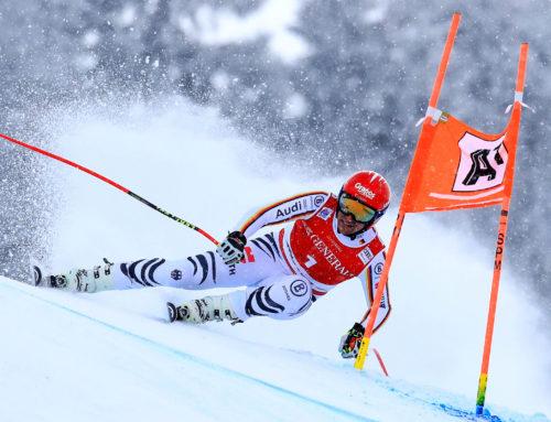 Vom 08.02. – 09.02.2020 Skialpin Europacup am Krautkaserhang