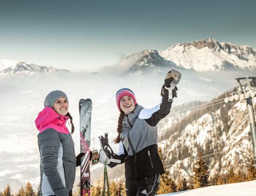 Am 12.01.2020 Dein Winter dein Sport – Intersport Tag